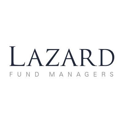 Lazard-logo