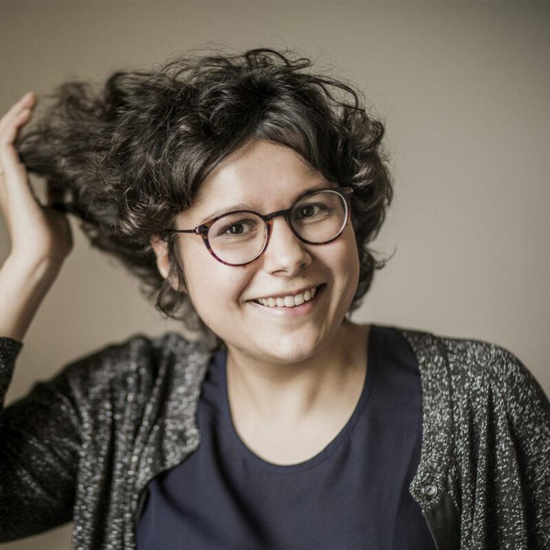 Marthe Saelens